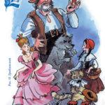 Красная шапочка, Золушка и Кот в сапогах: самые любимые герои французских сказок